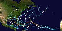 2008 Atlantic Hurricane Season (Garfield's Version)