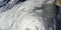 Hurricane Sonia 1989 (CycloneNkechinyer)
