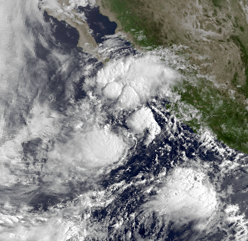 File:Tropical Depression 11E 24 Aug 1999 1542z.png