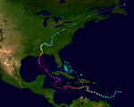 Hypercane Gredo 2013 Path Fake Storm.png