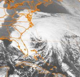 File:Hurricane Gordon off North Carolina in 1994.JPG