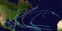 2021 Atlantic Hurricane Season (MG's realistic version)