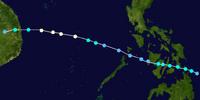 2030 Planet X Pacific typhoon season (HurricaneOdile)