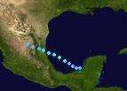 Tropical Storm Barry (2001 - Track).jpg