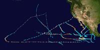 2007 Pacific hurricane season