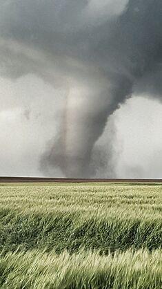 Dodge City, Kansas tornado 2016