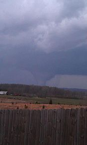 March 2, 2012 Henryville, Indiana Tornado