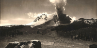 2037 eruption of Lassen Peak