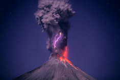 Volcano 171