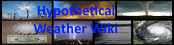 Hypothetical Weather Wiki