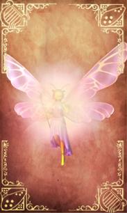 Radiant Fairy
