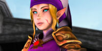 Tetralyna Zelda V