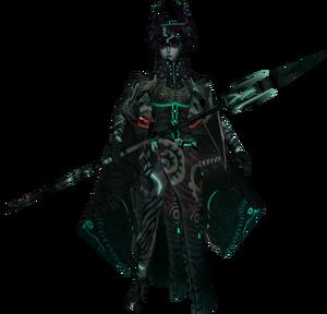 Twili general