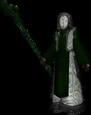Horon Mystic