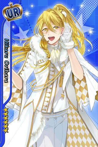 File:(X'mas Scout) Hikaru Orihara UR.jpg