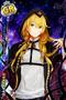 (Warlock Scout) Hikaru Orihara GR