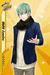 (Second Batch) Shiki Amabe SR