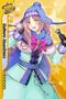 (Snowy Day Scout) Kokoro Hanabusa UR