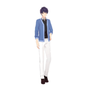 (2nd Anniversary Scout) Lucas LE Fullbody