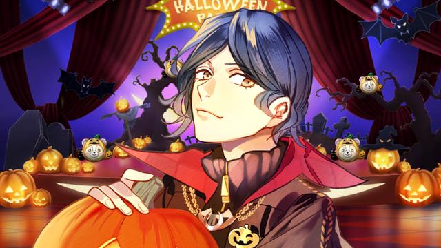 File:(Halloween scout) Aoi Kakitsubata SR affection story 2.png
