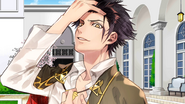 Tsubaki Rindo R affection story 1