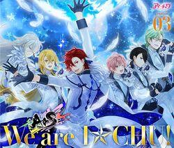 I-Chu creation 03 ArS Limited