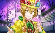 (Flower Viewing Scout) Hikaru Orihara UR 1