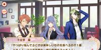 Tsuigeki! Killer Sniper Event Story/Chapter 4