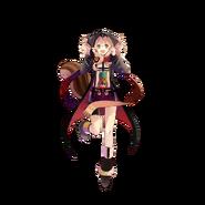 (Warlock Scout) Momosuke Oikawa Fullbody