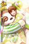 (Namakemono LoveSlowly) Futami Akabane GR