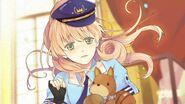 (Phantom Thief vs Police Scout) Momosuke Oikawa GR 2
