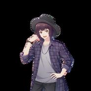 (Chijou no Rakuen) Tatsuomi Ryugu N Transparent