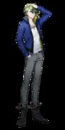 Takamichi Sanzenin R Fullbody