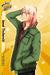 (Art Appreciation scout) Issei Todoroki SR