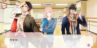 Hakushukassai! Yumeiro Tour Event Story/Chapter 1