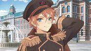 (Taisho Roman Scout) Ban Jumonji UR 1