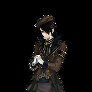 (Grandmaster Scout) Akio Tobikura GR Transparent