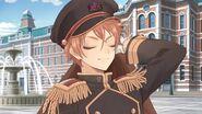 (Taisho Roman Scout) Ban Jumonji UR 2