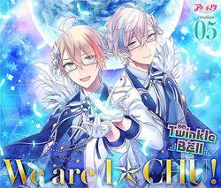 I-Chu creation 05 Twinkle Bell Limited