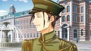 (Taisho Roman Scout) Tsubaki Rindo UR 4