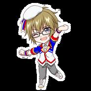 Yukiji Saeki SD Jump