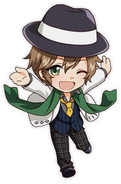 Futami Akabane SD Jump