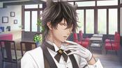 (Animal Teahouse Scout) Akira Mitsurugi UR 2