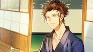 (Ifuurinzen, Samurai Tamashi!) Tsubaki Rindo LE affection story 6