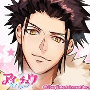 Rindou Tsubaki Twitter Icon