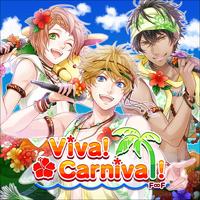 Viva! Carnival!