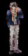 Akira Mitsurugi R Fullbody