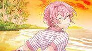 Kyosuke Momoi ocean event UR affection story 3