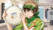 (Part-time Job Scout) Futami Akabane UR 4