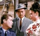 Jeannie and the Kidnap Caper